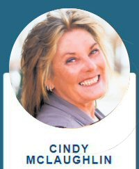 Cindy McLaughlin